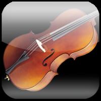 Cello Tuner Simple