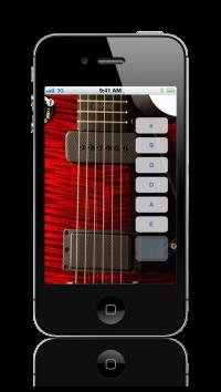 Guitar Tuner Simple