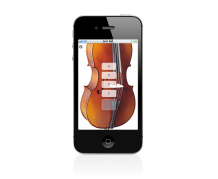 Cello Tuner Simple
