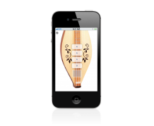 Dulcimer Tuner Simple