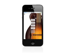 Mandolin Tuner Simple